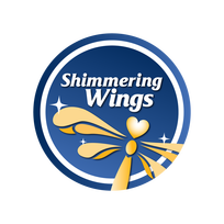 Shimmering Wings